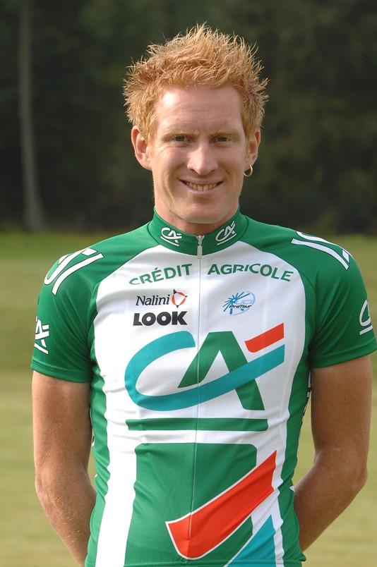 BERTHOU Eric 2008