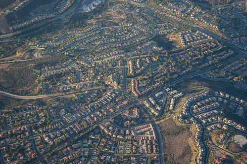 Carlsbad suburbs