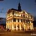 2014_09_20 aalt Stadhaus by night