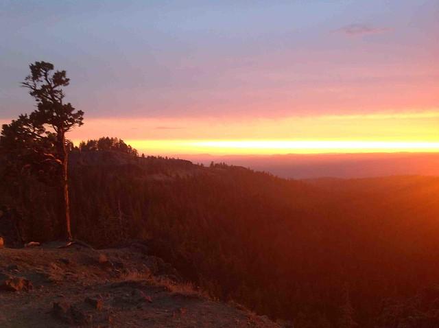 View from Sierra Nevadas2