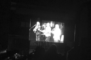 Gipsy Kings At Weill Hall - Big Screen
