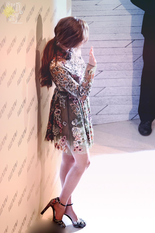 【SNSD】ジェシカ応援スレ☆61【Jessica】YouTube動画>51本 ->画像>1253枚