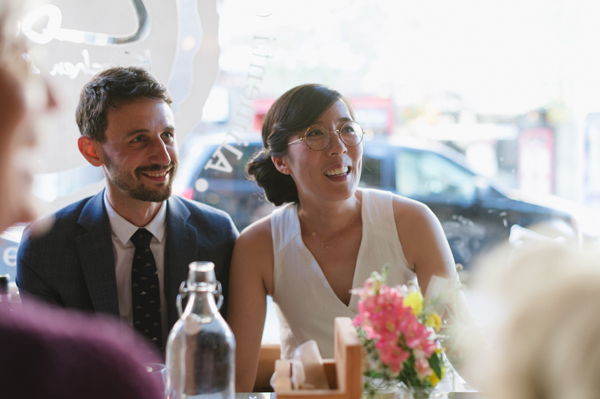 Celine Kim Photography intimate High Park Parkdale restaurant wedding Toronto wedding EM-84