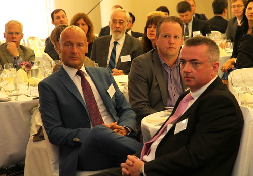 Joint Chamber Luncheon Saeima Pre-Election Debate: Setting Priorities for the New Saeima