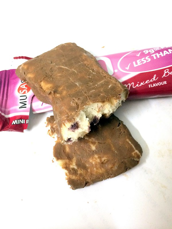 Review SLM PETITE MINI PROTEIN BAR -002