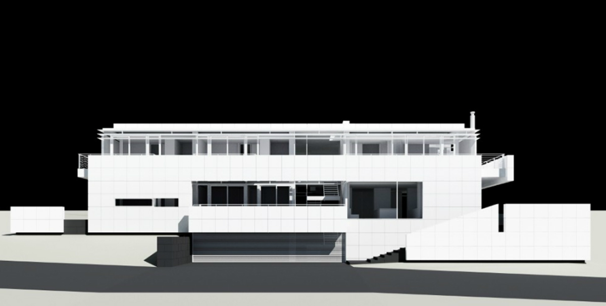 mm_Luxembourg House design by Richard Meier & Partners_14