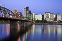 Good Morning Portland!!