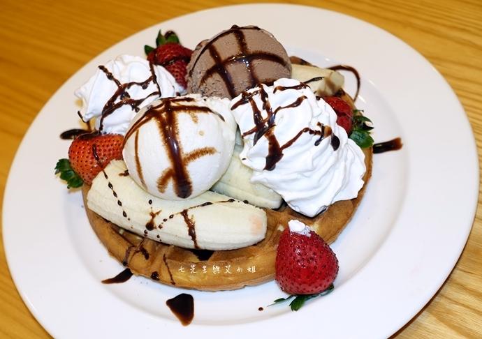 12 Coldstone 夢時代 輕食 榛果冰淇淋