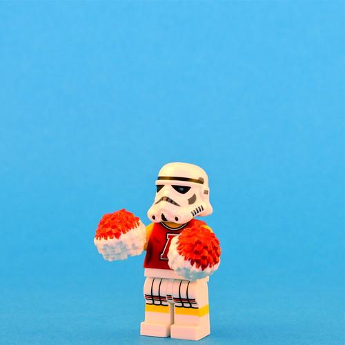 Stormtrooper September #12