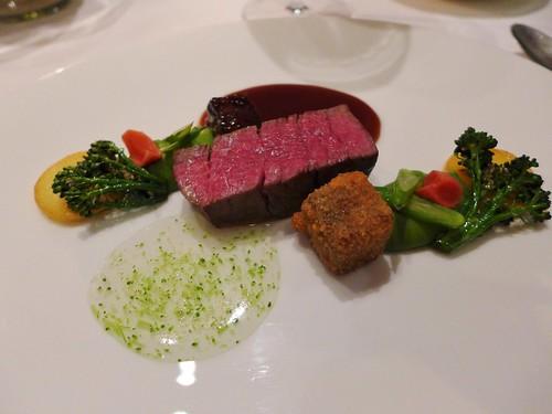 US Beef Villa Rothschild