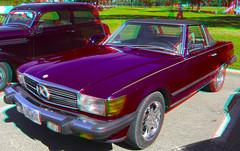 mercedes-benz w126(0.0), mercedes-benz 450sel 6.9(0.0), automobile(1.0), automotive exterior(1.0), vehicle(1.0), performance car(1.0), mercedes-benz r107 and c107(1.0), mercedes-benz(1.0), bumper(1.0), antique car(1.0), sedan(1.0), classic car(1.0), land vehicle(1.0), luxury vehicle(1.0), convertible(1.0),