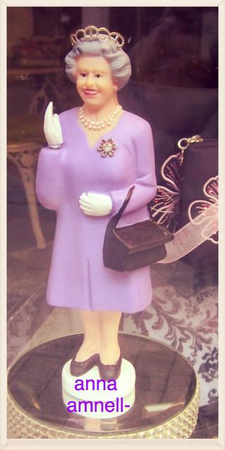 Elisabet II