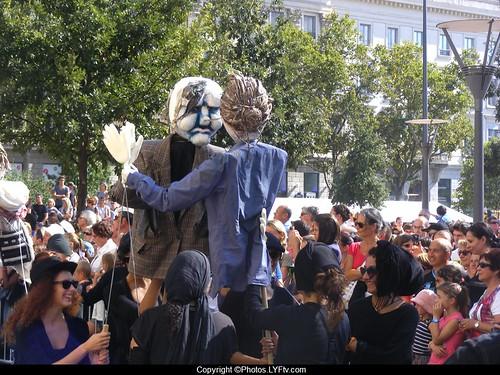 défilé+2014+biennale+danse+lyon