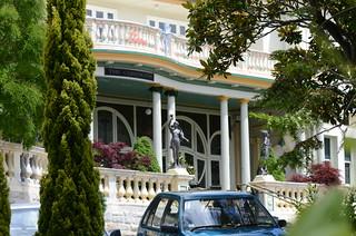 063 Carrington Hotel, Katoomba NSW