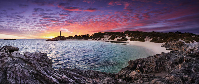 Bathurst Point, Rottnest Island, Western Australia