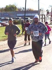 22nd Annual Jingle Bell Run, Walk & Wheel