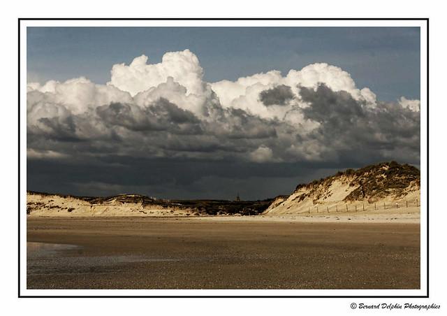La plage de La Torche