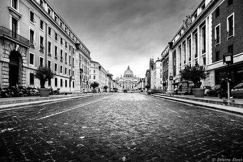 Basilica di San Pietro, Roma, Italia