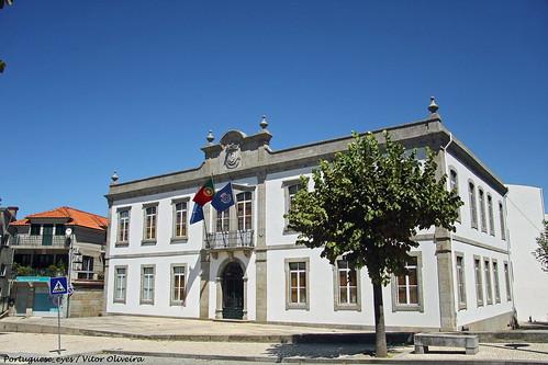 Câmara Municipal de Resende - Portugal