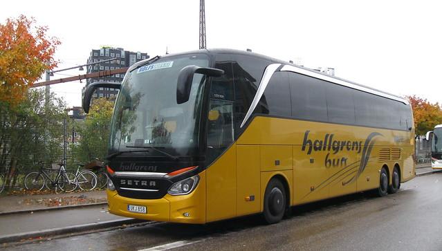 Hallgrens Setra S517 UKJ858, Canon POWERSHOT A580