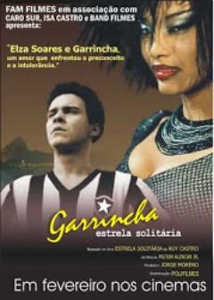 Assistir Garrincha Estrela Solitária