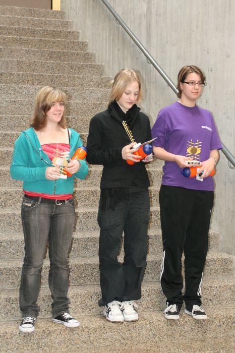 Schülerturnier 2007