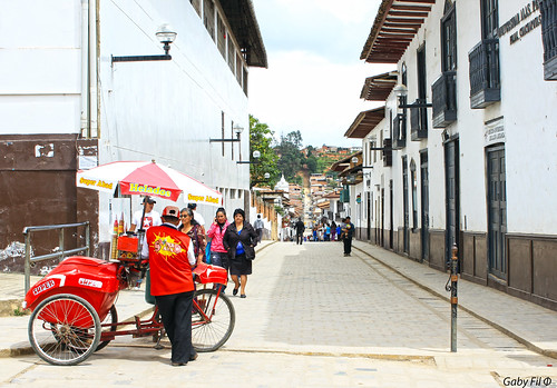 chachapoyas departamentoamazonasperú perú sudamérica helados heladeros vidacotifdiana vendedor