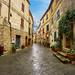 Lonely Street by efiske