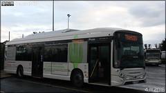 Heuliez Bus GX 337 Hybride - Transdev Île-de-France – Établissement de Montesson les Rabaux / STIF (Syndicat des Transports d'Île-de-France) – Résalys n°1508