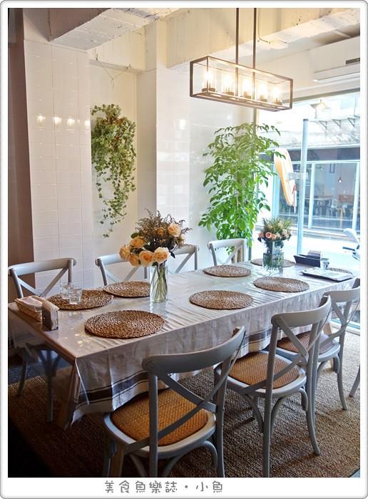 【台北大安】Yucca cafe/法比歐開的餐廳