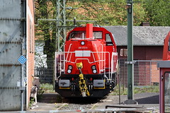 Baureihe 265 neu