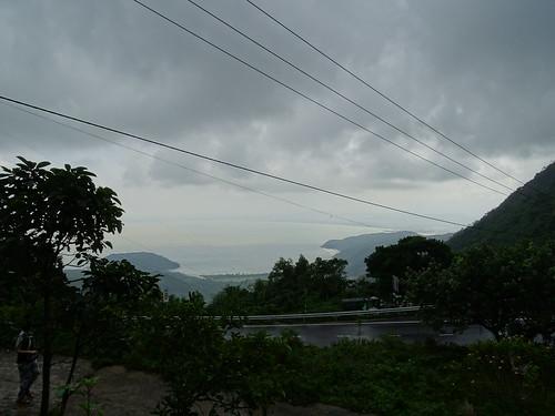 112016 vietnam haivanpass đèohảivân wolkenpass pass danang