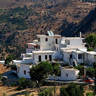 Kato Sakturia, Crete, Greece