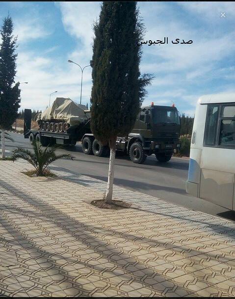2015 - الجزائر تستلم حزمة ثالثة  من  [ دبابات T-90  ]   - صفحة 13 31496750252_0a290ba94e_b