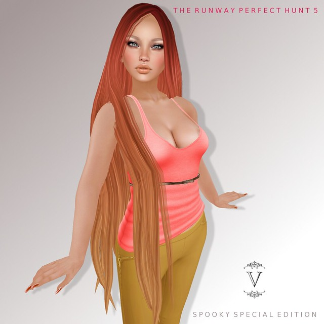FabFree Designer of The Day - 04/25/14 - Vanity Hair