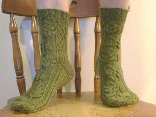 Quercus socks model 2