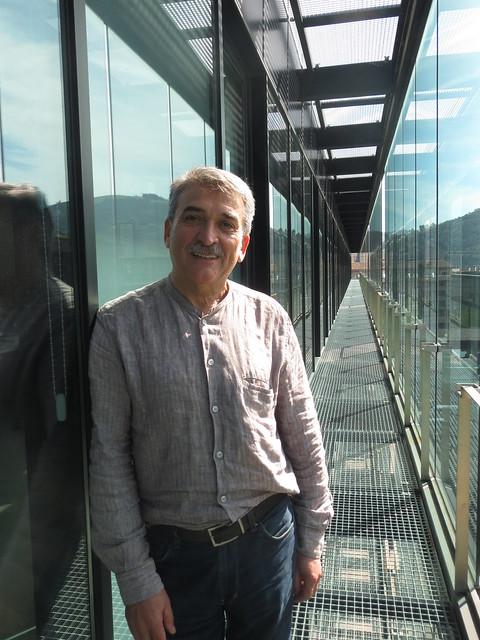 Armin Isasti