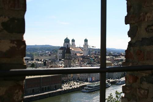 Passau, Panorama (IV)