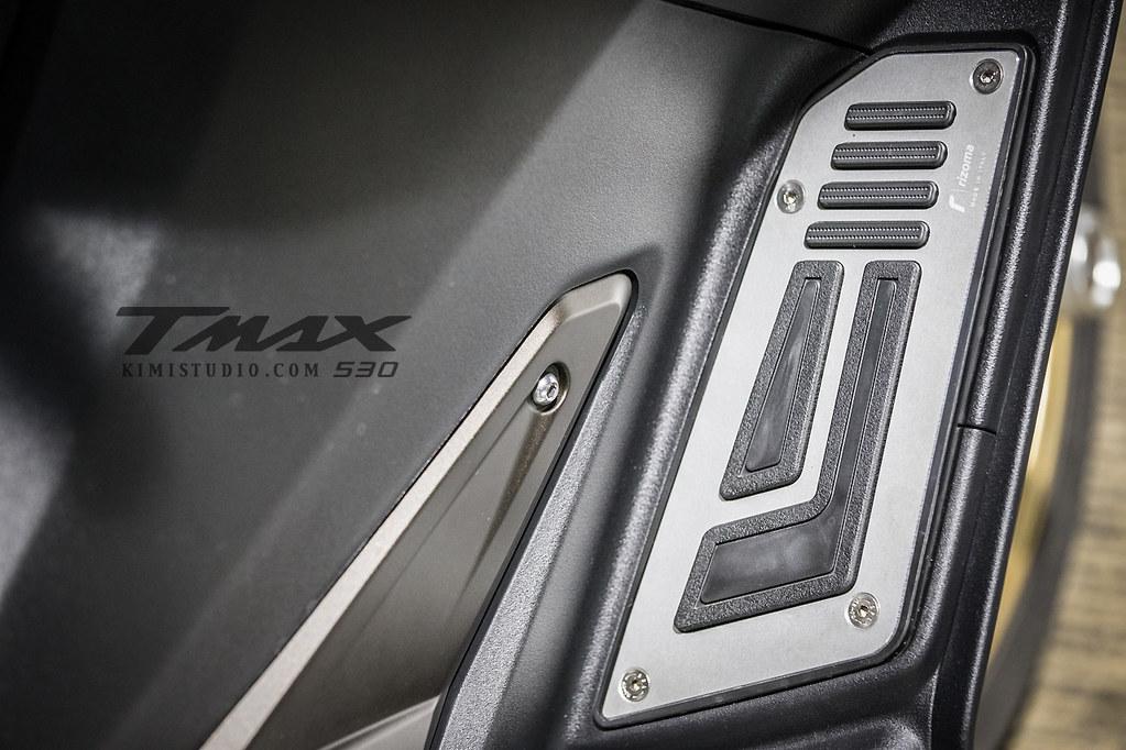 2014 T-MAX 530-155