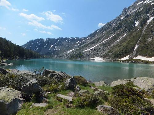 Lac d'Oredon 204