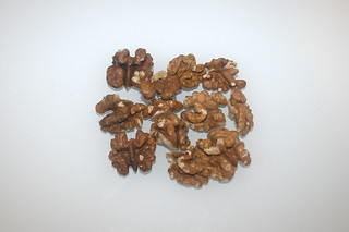 05 - Zutat Walnüsse / Ingredient walnuts