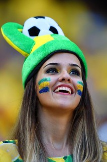 worldcup2014 girl033