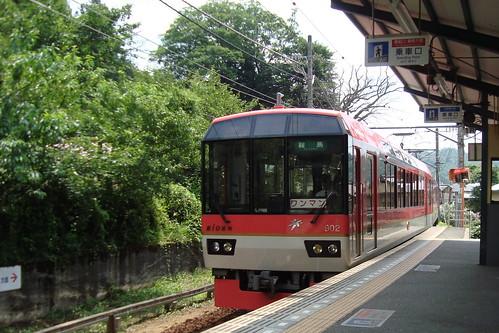 2014/07 叡山電車 きらら #04