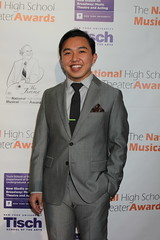 2009 NHSMTA Best Actor Winner Stephen Mark
