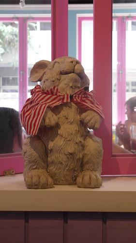東區-美式餐廳-兔子兔子Rabbit Rabbit (5)