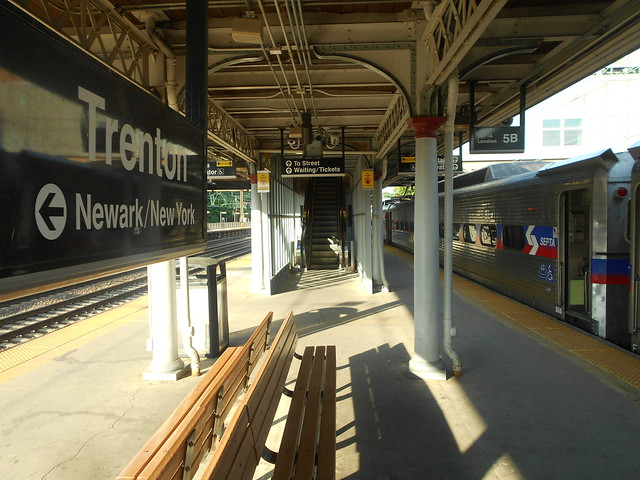 Trenton Transit Center
