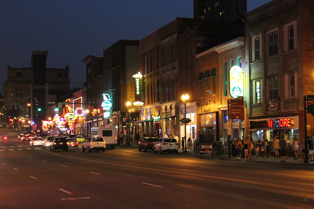 Lower Broadway (Nashville, Tennessee)