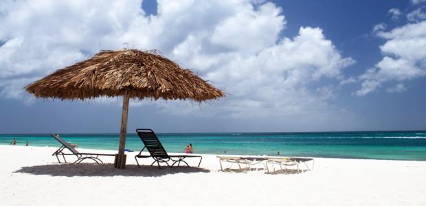 Aruba Praias