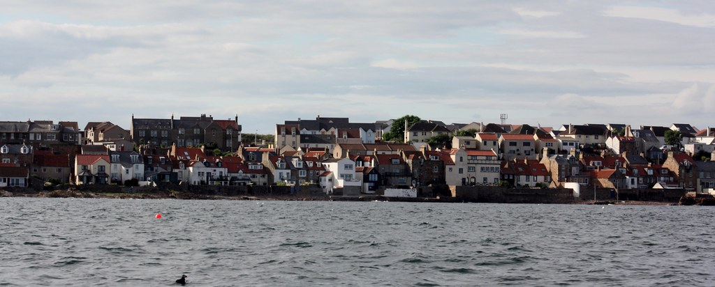 Town of Anstruther