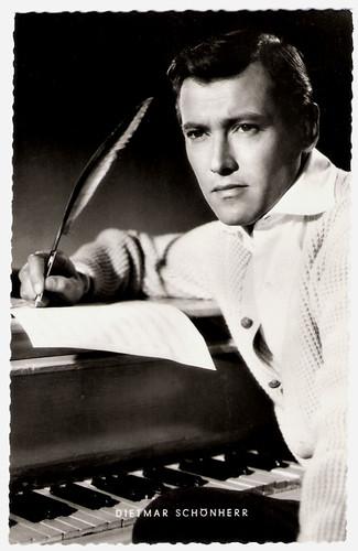 I.M. Dietmar Schönherr (1926-2014)